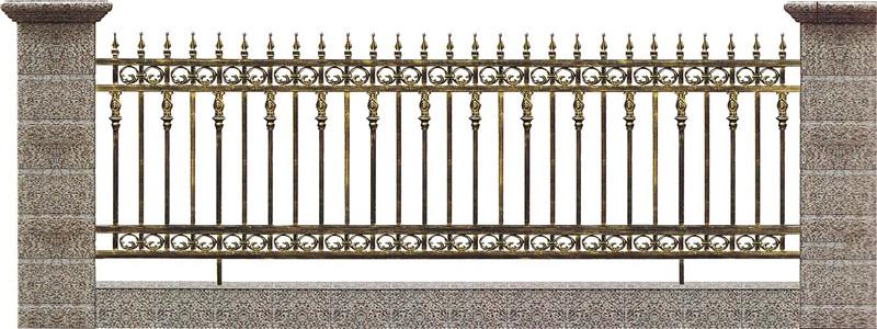 铝合金护栏 19