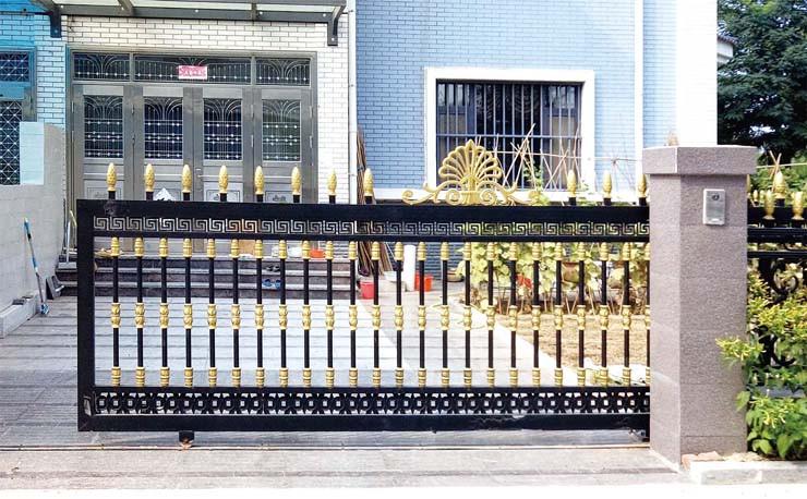 铝合金护栏15