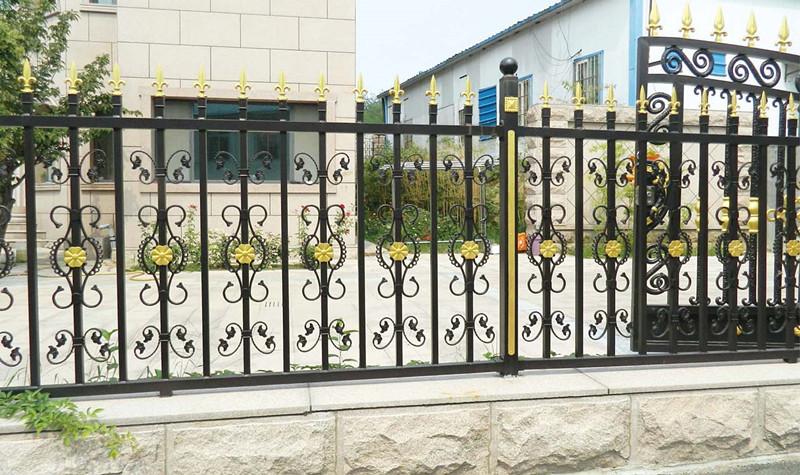 铝合金护栏7