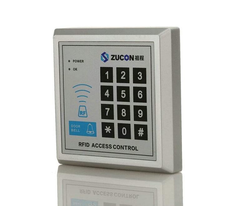 门禁刷卡系统3
