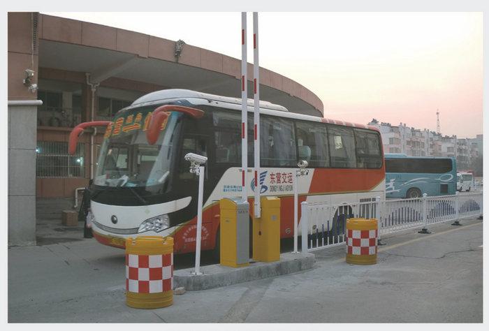 东营长途汽车总站