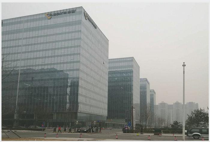 北京汉威国际广场